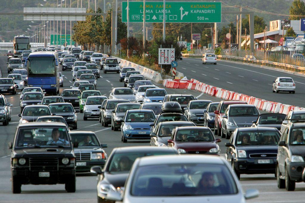 Εκπνέει η προθεσμία για τα τέλη κυκλοφορίας – Τα σενάρια παράτασης | in.gr