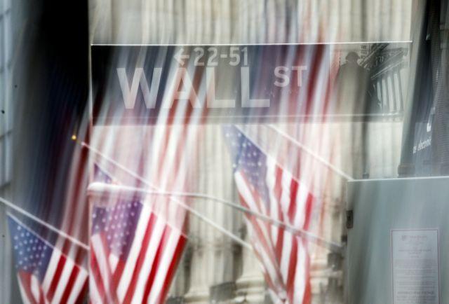 Στο «κόκκινο» η Wall Street: Βουτιά 500 μονάδων ο Dow Jones & νέο χαμηλό έτους για τον S&P