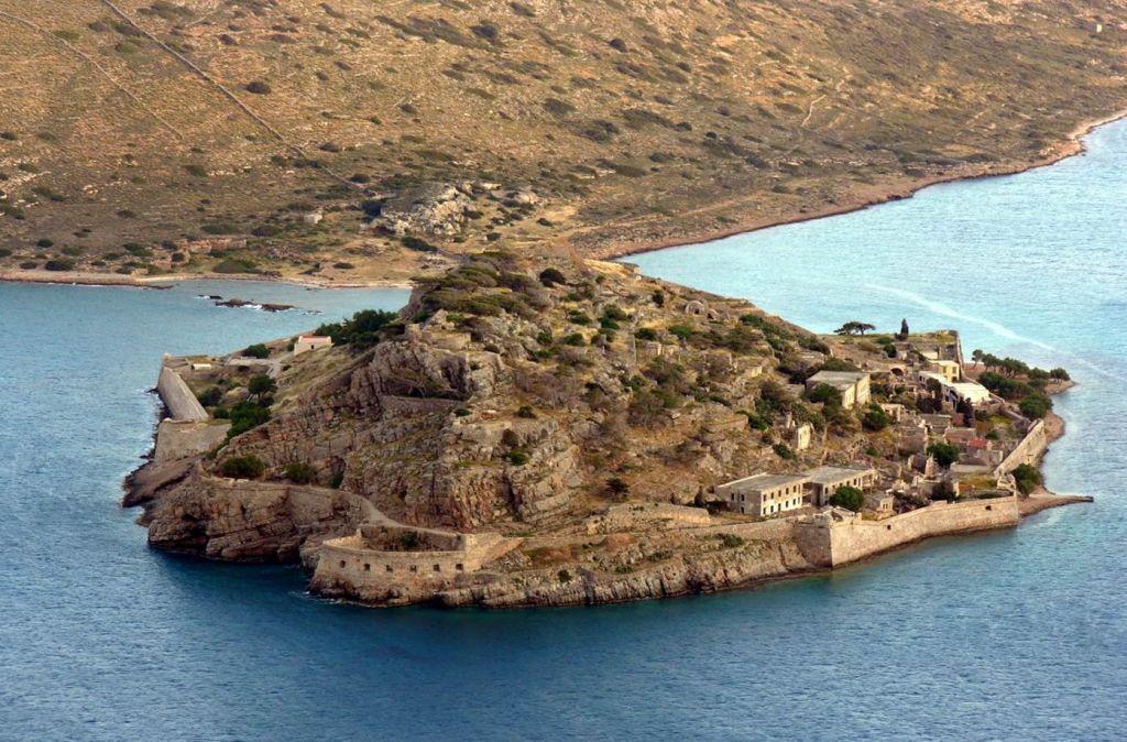 Υποψήφια για τον κατάλογο μνημείων της UNESCO η Σπιναλόγκα | in.gr