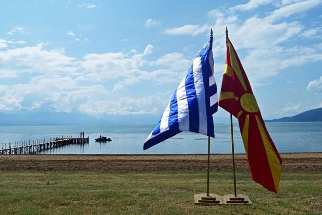 Διπλωματικός «πόλεμος» Ελλάδας – Ρωσίας – ΠΓΔΜ για τη Συμφωνία των Πρεσπών