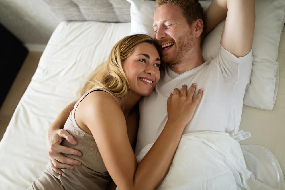 Σεξουαλική σχέση με ένα σεξουαλικό