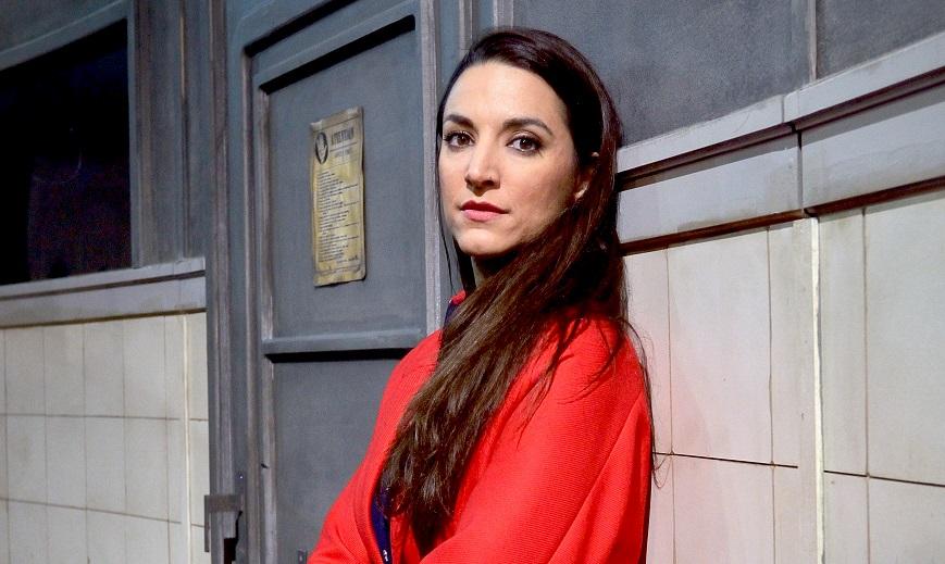 Η Κατερίνα Ευαγγελάτου μας μιλάει για τον «Βόυτσεκ» του Μπύχνερ | in.gr