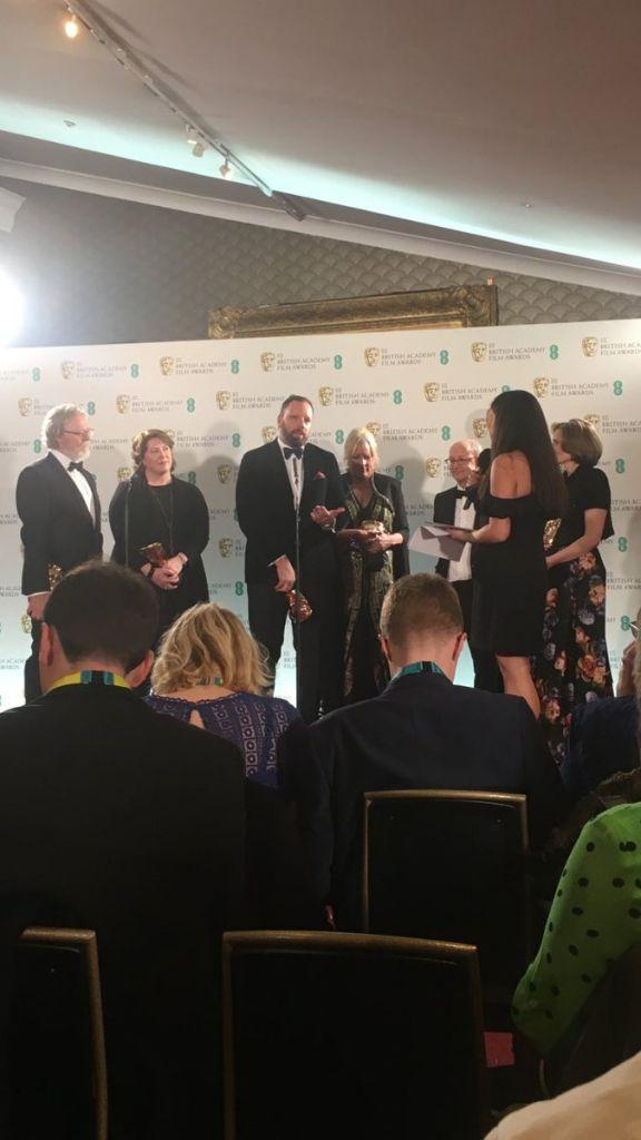 Λάνθιμος: Υπερήφανος δηλώνει ο θριαμβευτής των BAFTA | in.gr
