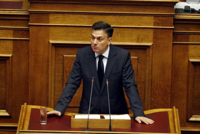 Μωραΐτης: Όταν έδινε Όσκαρ τυχοδιωκτισμού στον ΣΥΡΙΖΑ | in.gr