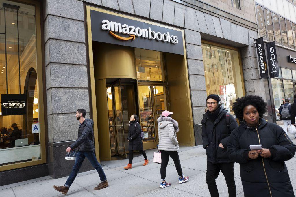 Η Amazon ακυρώνει τα σχέδια για δεύτερο «αρχηγείο» στη Νέα Υόρκη