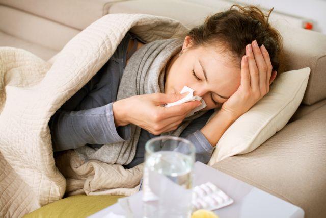 Συναγερμός για τη γρίπη: Πώς να προστατευτείτε | in.gr