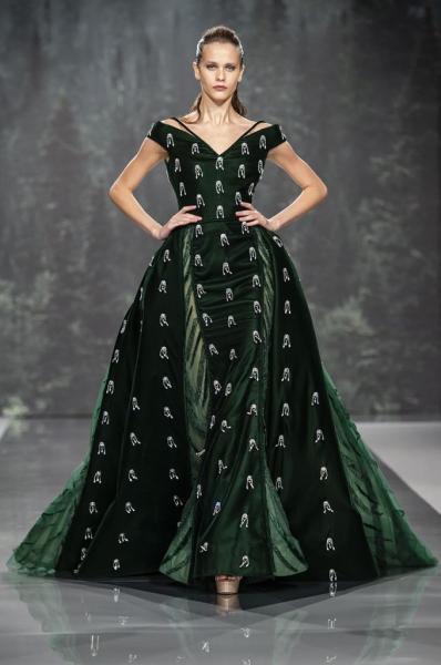 b3875e20d33f Ποιος είναι ο Λιβανέζος designer Ziad Nakad