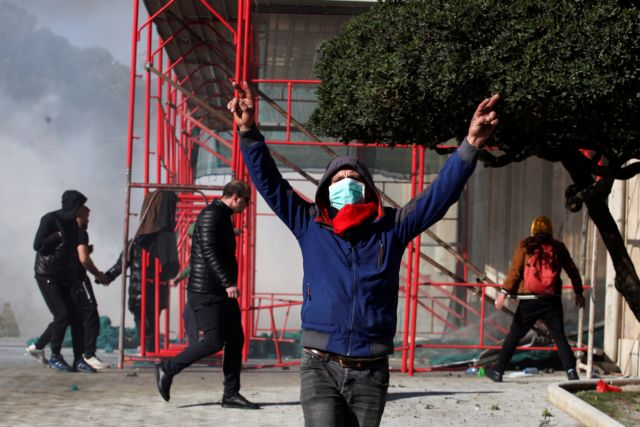 Αλβανία: Νέα συγκέντρωση σήμερα με αίτημα την παραίτηση Ράμα | in.gr