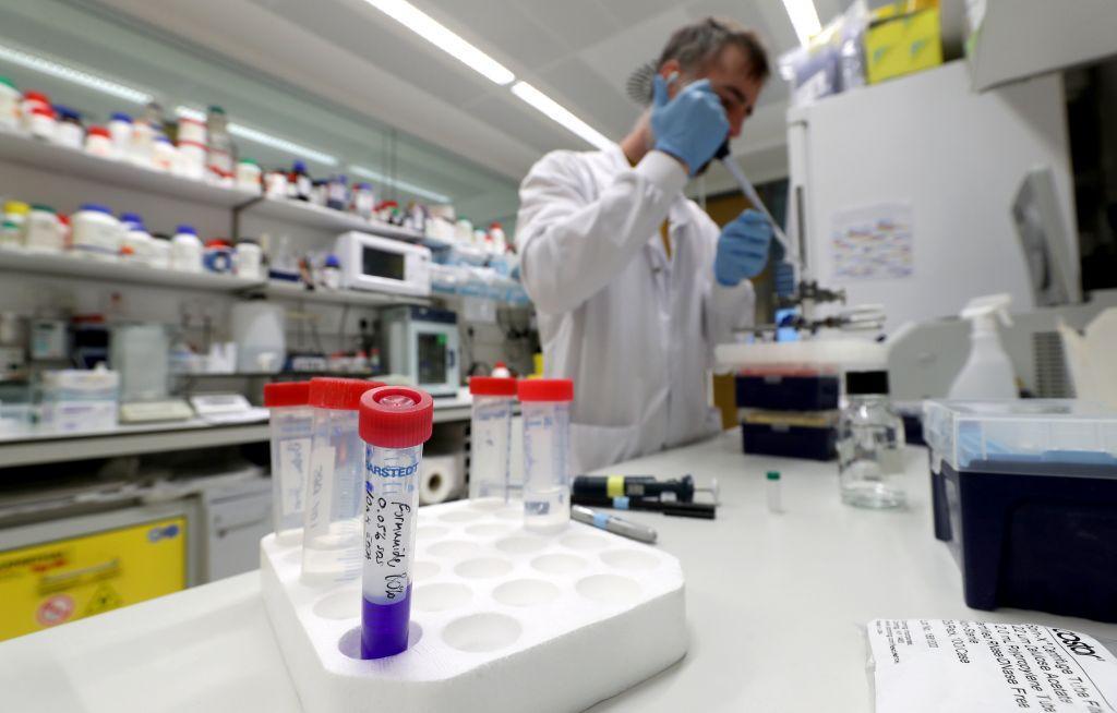 Βρέθηκαν για δεύτερη φορά στον κόσμο ημι-πανομοιότυπα δίδυμα από ένα ωάριο και δύο σπερματοζωάρια