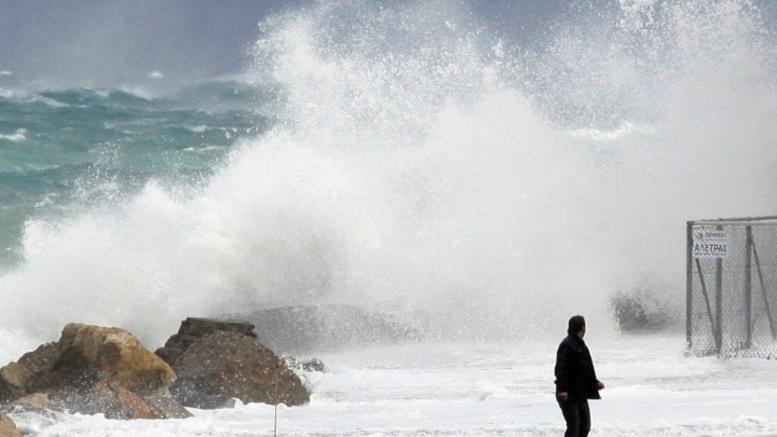 Ρόδος: Αίτημα για να κηρυχθούν σε κατάσταση έκτακτης ανάγκης πέντε κοινότητες | in.gr