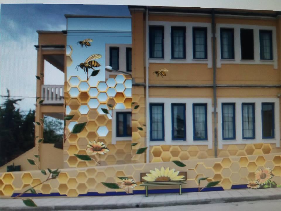 Αυτό είναι το πιο όμορφο σχολείο της Ελλάδας (φωτό) | in.gr