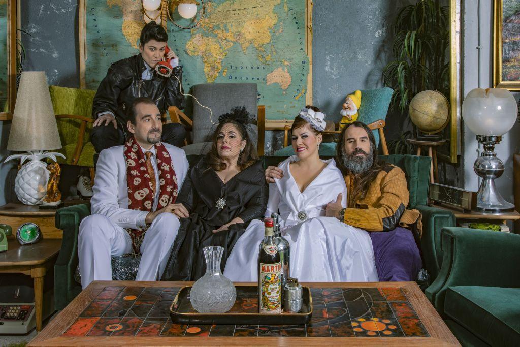 573cbda3a200 «Οι γάμοι του Φίγκαρο» σε σκηνοθεσία Αλέξανδρου Ευκλείδη στην Λυρική Σκηνή
