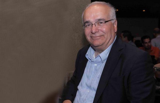 Πέθανε ο δικηγόρος Αντώνης Βγόντζας   in.gr