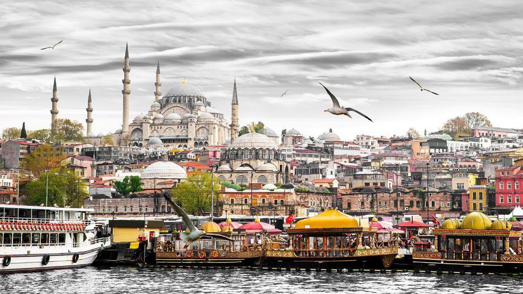 Κωνσταντινούπολη: Ελληνικές συνοικίες που προκαλούν συγκίνηση | in.gr