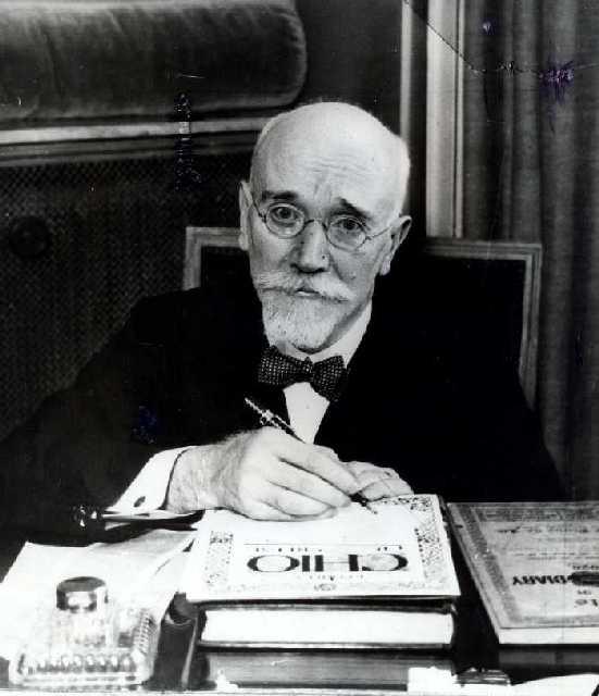 Σαν σήμερα πέθανε το 1936 ο Ελευθέριος Βενιζέλος   in.gr