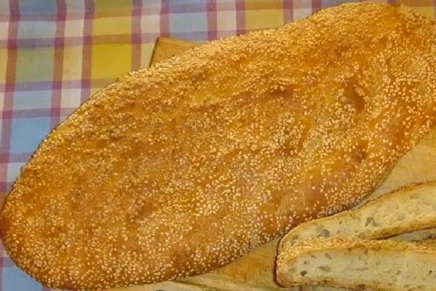Λαγάνα : Τι είναι αυτό το… περίεργο ψωμί της Καθαράς Δευτέρας | in.gr