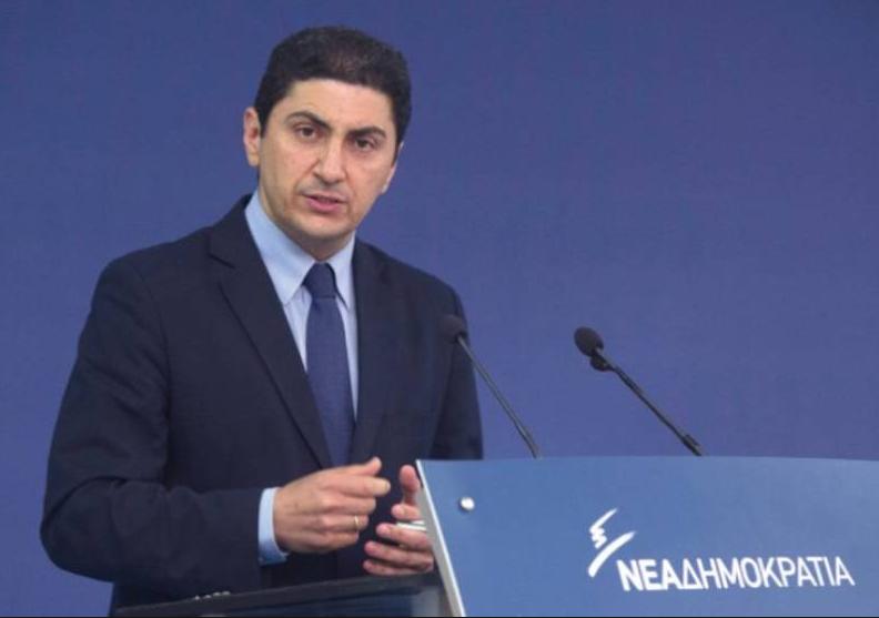 Λευτέρης Αυγενάκης: Μείζον εθνικό θέμα το δημογραφικό