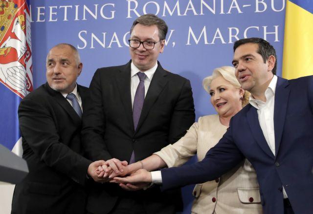 Τσίπρας: Αρνητικές οι ευρωπαϊκές προοπτικές της Αλβανίας