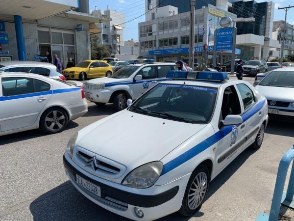 Ελληνικό: Στρατιωτικός πυροβόλησε τη σύντροφό του και αυτοπυροβολήθηκε