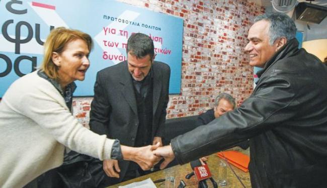 Τα ονόματα που θα ανακοινώσει ο ΣΥΡΙΖΑ για ευρωβουλευτές – Ερχονται νέες αντιδράσεις