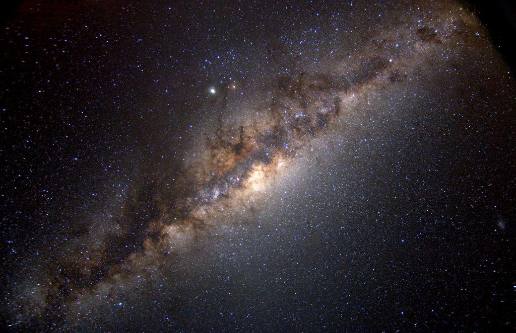Ποιο είναι το βάρος του γαλαξία μας; Οι επιστήμονες έχουν πλέον απάντηση