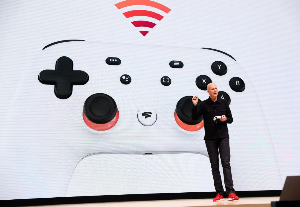 Google Stadia: Η πλατφόρμα που θα αλλάξει όσα ξέραμε για το gaming