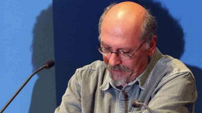 Βασίλης Λυριτζής: Ποιος ήταν ο δημοσιογράφος που νικήθηκε από τον καρκίνο | in.gr