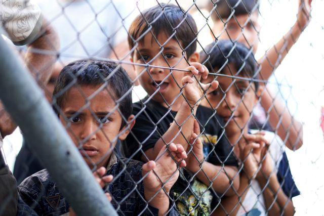Θεσσαλονίκη: Θανάσιμος τραυματισμός τετράχρονου προσφυγόπουλου