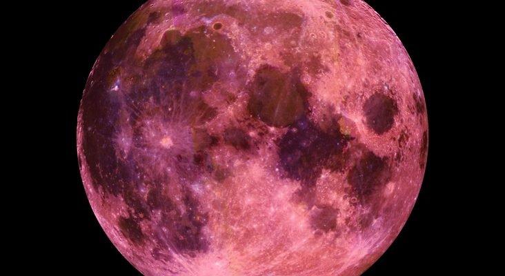 Ροζ πανσέληνος: Αντίστροφη μέτρηση για το εντυπωσιακό φαινόμενο