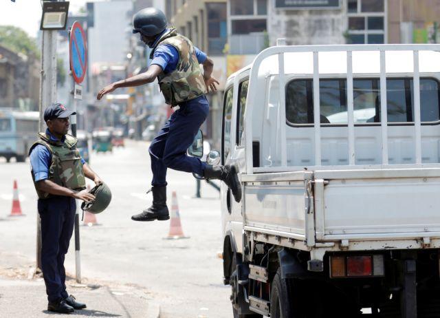 Σρι Λάνκα: Σκόπιμη απόκρυψη πληροφοριών για τις βομβιστικές επιθέσεις