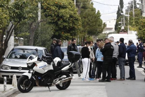 τραγωδία στο Χαλάνδρι – Ο 27χρονος γόνος εύπορης οικογένειας και η 21χρονη εν διαστάσει Ρομά σύζυγός του 4