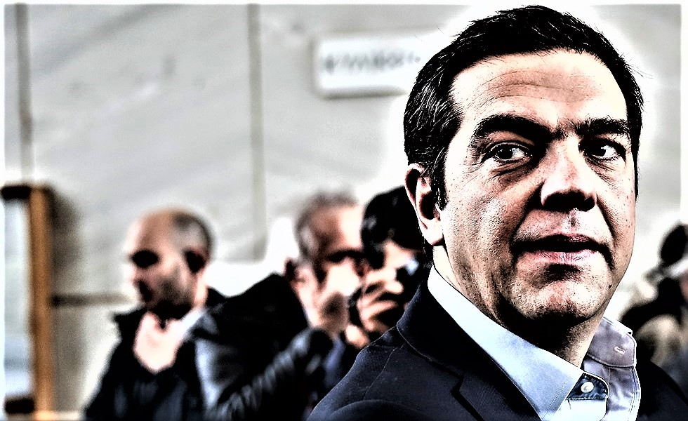 Οι «Τσιπροφύλακες» εγκαταλείπουν το καράβι – Ηχηρή αποστασιοποίηση από κορυφαία στελέχη του ΣΥΡΙΖΑ | in.gr