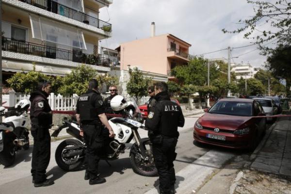 τραγωδία στο Χαλάνδρι – Ο 27χρονος γόνος εύπορης οικογένειας και η 21χρονη εν διαστάσει Ρομά σύζυγός του 5