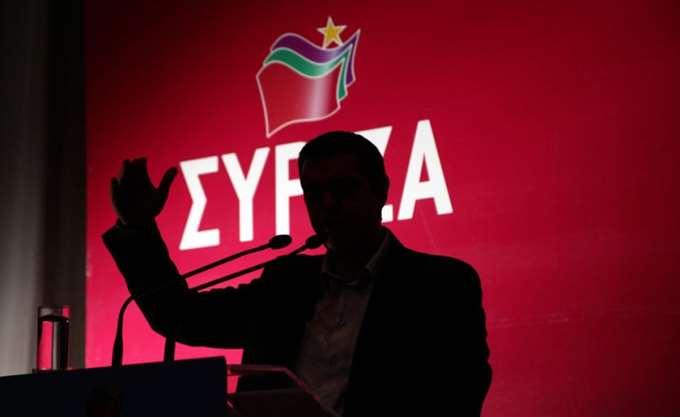 Αυτοί είναι οι 12 νέοι υποψήφιοι ευρωβουλευτές του ΣΥΡΙΖΑ (λίστα) | in.gr