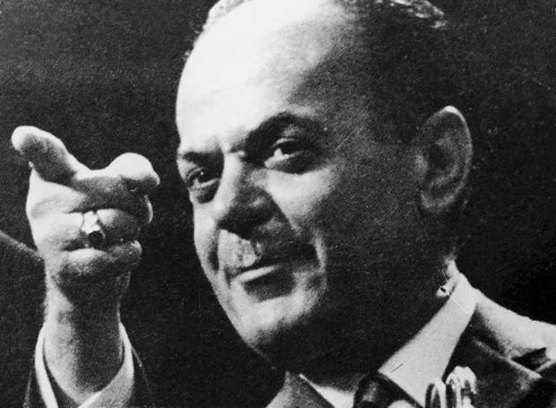 Γεώργιος Παπαδόπουλος: Ο μισητός πραξικοπηματίας, το σαμποτάζ του ...