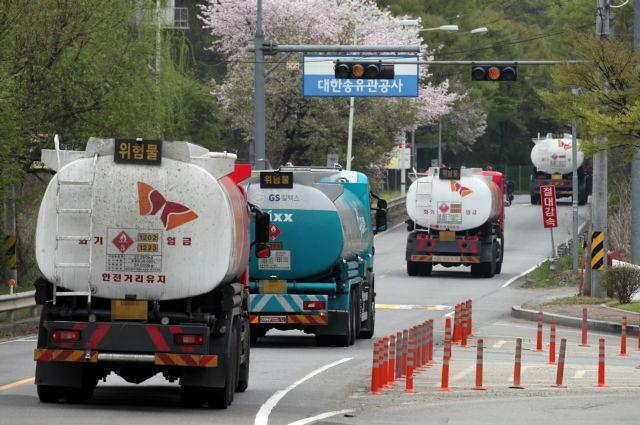 Ρωσία : Καταδικάζει τις κυρώσεις των ΗΠΑ στις εισαγωγές ιρανικού πετρελαίου