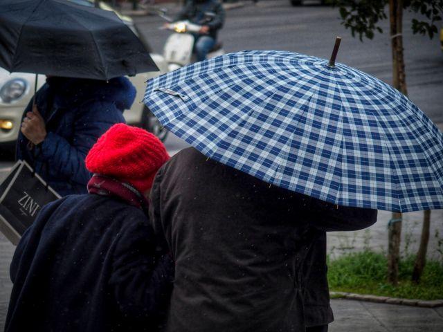 Άστατος ο καιρός: Σε ποιες περιοχές θα βρέξει | in.gr