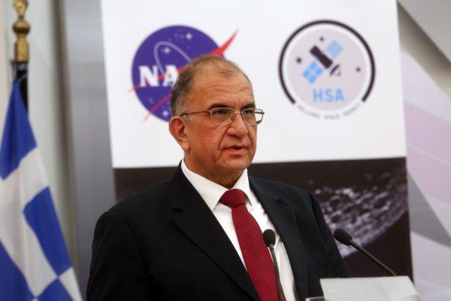 Αποστολές και στον… Αρη σχεδιάζει ο Ελληνικός Διαστημικός Οργανισμός