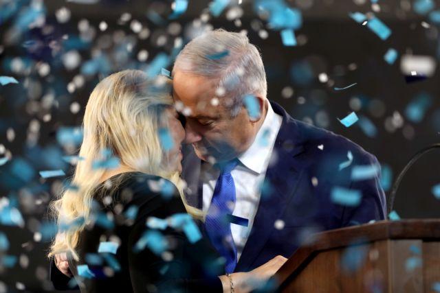 Νικητής των πρόωρων εκλογών δηλώνει ο Νετανιάχου | in.gr