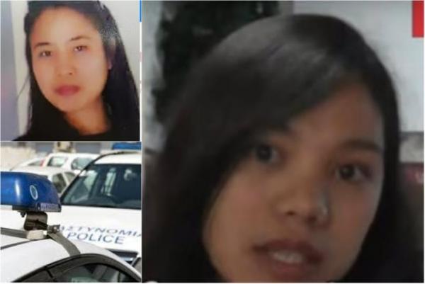 Φιλιππινέζες μαμά σεξ βίντεογυμνό μοντέλα κάμερας