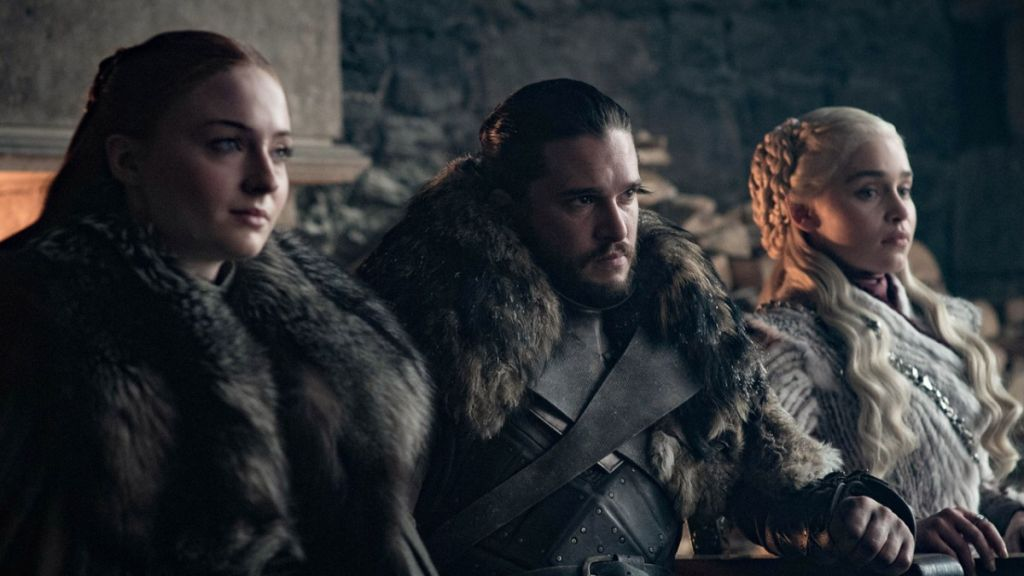 Game Of Thrones VIII – Οι θάνατοι που μας συγκλόνισαν