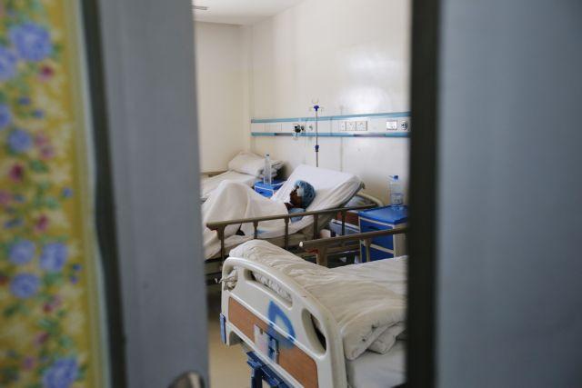 Εστίες βακτηρίων οι κουρτίνες στα νοσοκομεία σύμφωνα με μελέτη | in.gr