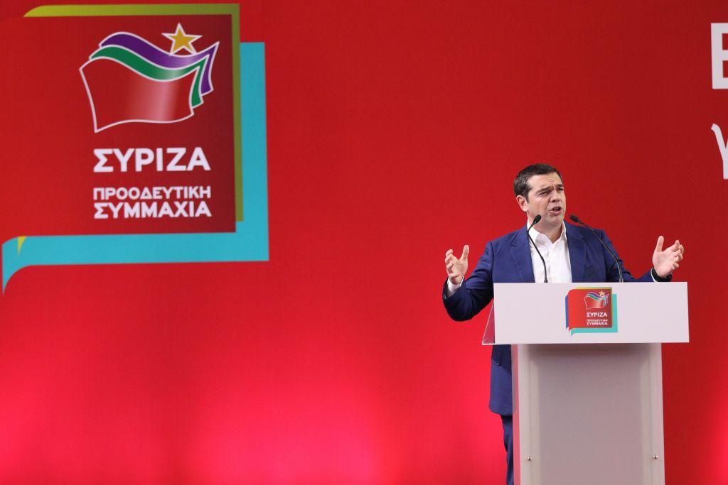 Ευρωψηφοδέλτιο – «Βαβέλ»: «Άρωμα» lifestyle, λαϊκή Δεξιά και… επαγγελματίες αριστεροί