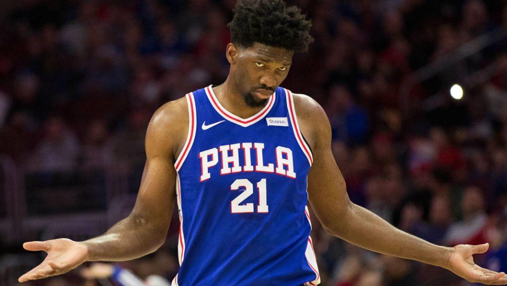 NBA : Περίπατος για τους Σίξερς και πρόκριση με 4-1