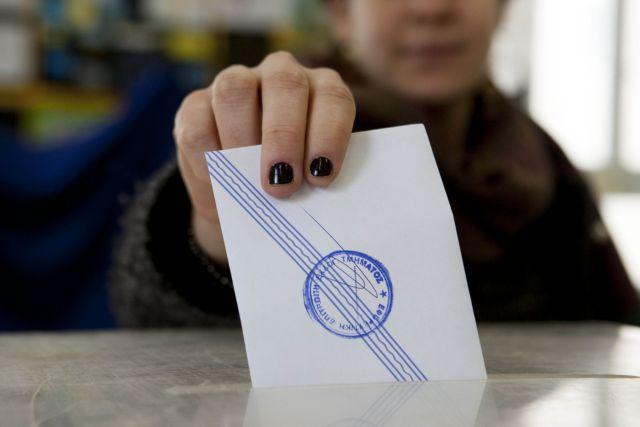 Οδηγίες προς ψηφοφόρους: Πού βάζουμε τον σταυρό, πότε θεωρείται άκυρο το ψηφοδέλτιο