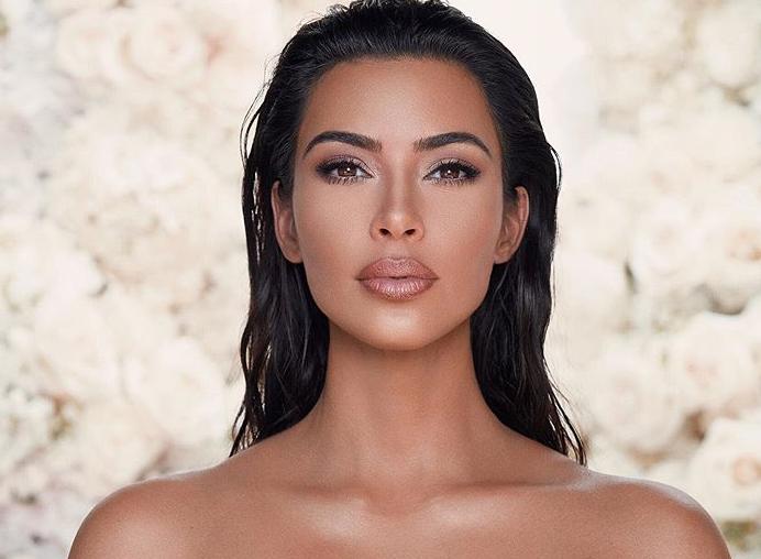 Kim Kardashian: Πως ήταν στη εφηβεία της
