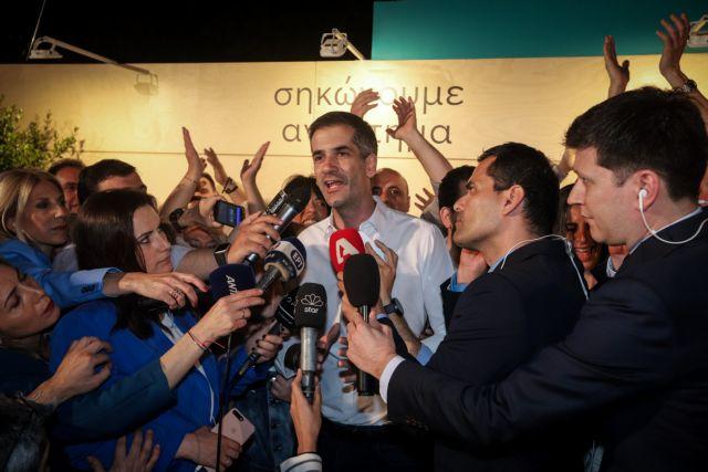 Κώστας Μπακογιάννης: «Θέλουμε όλοι οι Αθηναίοι να αισθανθούν κομμάτι της αλλαγής»! (Βίντεο)