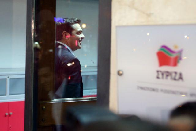 Οργισμένη αντίδραση ΣΥΡΙΖΑ για την αναφορά Μητσοτάκη στη 13η σύνταξη