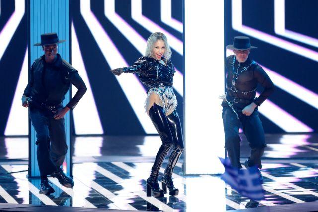 Eurovision : Αλλαξε η τελική βαθμολογία