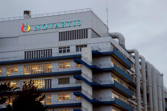 Σκάνδαλο Novartis: Νέα αποκάλυψη – φωτιά ανατρέπει όλη την υπόθεση
